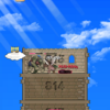 iphone アプリ 強くてニューゲームゲーム 勇者の塔800階突破~ part16