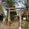 船方神社 (再訪)  北区堀船