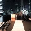 ホテルでクリスマスディナー♡♡ザ・ペニンシュラ東京 Peter (ピーター)日比谷・有楽町