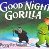 【絵本】Good Night, Gorilla