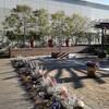 がん研有明病院のクラウドファンディングによる素敵な中庭