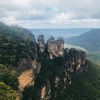 シドニーから2時間で行ける世界遺産ブルーマウンテン