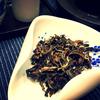 お茶とわたし:白毫のお茶