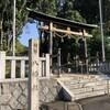 「(梅森)八幡社」(日進市)