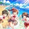 【アイマス他】夏だ!海だ!ピンクチェックスクール祭だ!!