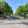 5月4日、5日葛西臨海公園