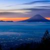謹賀新年!!2017年の初富士山撮影はニコンD500で行ってきました (^^♪
