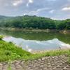 寧楽ダム(北海道小平)