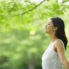 「深呼吸」ダイエット!呼吸と自律神経と代謝の関係とは?