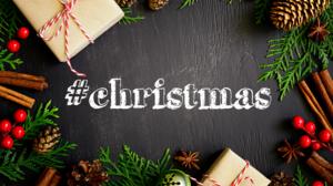 クリスマスの写真投稿に♪ネイティブが使う英語のハッシュタグ20選