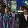 映画×演劇×音楽「モラトリアム・カットアップ・ショーケース」2016/6/13を観て来ました