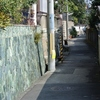 生島四郎太夫別邸跡(勝海舟寓居地)@龍馬をゆく2012
