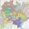 ホーチミン7区の位置付け(1)