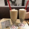 博多駅にある春水堂(チュンスイタン)で念願のタピオカミルクティー飲んで来たから自慢させてよ【感想】