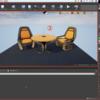 Unreal Engine4の画面構成を勉強した