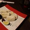 フグタ君、京都の穴子料理がとても美味しかったんだけど、一杯どうだーい?