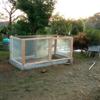 ニワトリ小屋 製作開始⑤