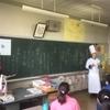 味覚教室 6年