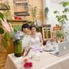オンライン結婚式👰🤵夫婦モデル