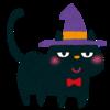 【黒猫感謝の日】全世界の黒猫好きの方がご自慢のカワイイ黒猫画像を掲載してくれる最高の日【参考画像一切なし!】