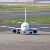【キヤノン80Dxタムロン18-400mm】セントレアの展望デッキで飛行機!