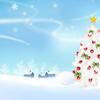 【無料/フリーBGM素材】雪世界、静寂、緊張感『Yukigesho』クリスマス音楽