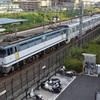 第651列車 「 甲74 東京メトロ13000系(13125f)の甲種輸送を狙う 」