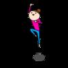ベーチェット病の私もWEB業界で転職成功!趣味で生きてくよ!!