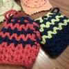 小物編み編み