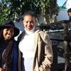 "Sithasolwazi Kentane&""Woman Undressed""/ Black African Female I Am"