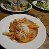 イタリア料理レシピ パスタートマトソースのペンネ