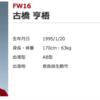 古橋亨梧(ふるはし きょうご)ヴィッセル神戸移籍第1号はイニエスタの起点から。