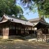 葛城神社(岡山県笠岡市大河1283)