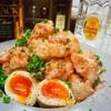 【レシピ】鶏むね肉とブロッコリーの明太マヨ♡