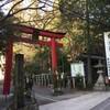 「内々神社」(再)(春日井市)〜高速初詣その4