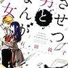 石田敦子先生『ざせつ男とまんが少女』少年画報社 感想。