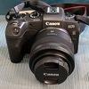 「iPhone11ProとCanonのミラーレスEOS RP」今時のカメラ・写真を考える⑤〜「EOS RP」到着! 一眼レフとの大きさの違いを見よ〜