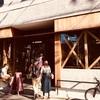 蔵前にある、プチハレ使いの開放的なカフェ カフェ4