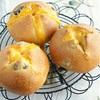 オリーブとチーズのパン