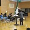 6年生:音楽 合奏発表会② 2組