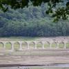 2020年夏 北海道旅行 4日目 タウシュベツ橋梁・留萌本線
