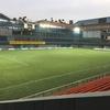 シンガポールプレミアリーグ:タンピネス・スタジアムへの行き方