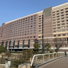 グランドハイアット福岡:キャナルシティ隣接・中州屋台横丁まで徒歩3分&テレビを観ながらのバスタイムが最高だった「ハイアット系列のホテル」