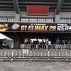 G1 CLIMAX 28 その2