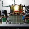 バランス入力シングルパワーアンプ製作(製作編6)