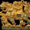 ティリア・テペ遺跡出土、バクトリアの至宝