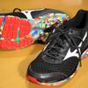 足デカの靴選びについて 「ミズノ ウエーブライダー19」を買った。