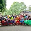 【ラン日記】TEAM MK 30km走の日