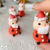 簡単!材料2つ!メレンゲクッキーの作り方!クリスマスにかわいいプチサンタ