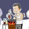 中国ローカルの屋台飯